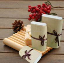 Unique design high quality handmade decorative wooden soap box