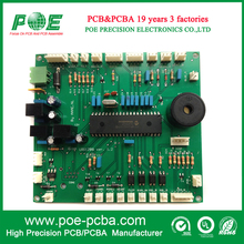 High precision one-stop electronic pcba pcb assembly service