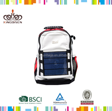 2015 Trending hot products high quality solar power backpack