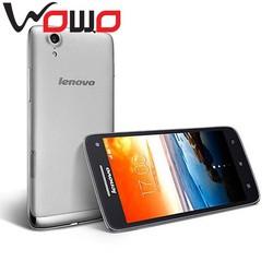 "5"" Original Lenovo VIBE X S960 Smartphone Quad Core MTK6589 1.5GHz 2GB 16GB Android 4.4 3G Mobile phone"