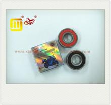 motorcycle steering bearing high quality ball bearing 6200 6201 6202 6203 6204 6205 2RS