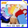 Wholesale candy color canvas tote bag shoulder bag picnic bags