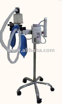 anesthesia machine vet