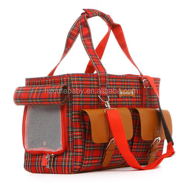 new grid spain style large dog carriers