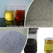 activated clay used oil absorbent granules