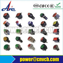 push button lamp switches vandal resistant push button switches