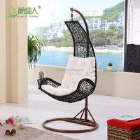Nieuw Bruin De zwarte Bonaire Stoel incl steun kussen Relaxstoel