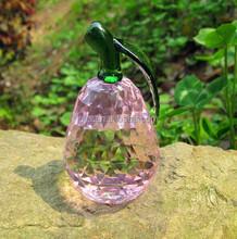 Pere di cristallo, anniversario idee regalo di nozze di cristallo