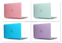 Soft-Touch Plastic Hard Case Cover for Macbook Pro 13'' Retina