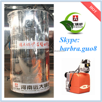 residual furnace heavy fuel oil and bunker c oil boilers for industry