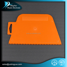 customize plastic adhesive scraper for crevice wholesale