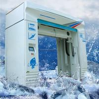 2015 CHINA automatic car washing machine, water jet cleaning machine and chinese washing machines