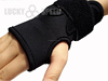 Adjustable skiing Wrist Palm Neoprene Protector