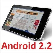 VIA WM8650 256MB 2GB OEM Android Tablet