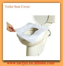 Travel Pack Health Care Disposable Paper Toilet Seat Cover