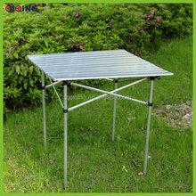 Outdoor aluminum folding table HQ-1020C