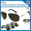 Flishing polarizado gafas de sol de moda de la lente de protección gafas/anteojos deporte gafas de diseño