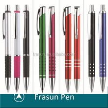 Wholesale China Advertising 2014 Round Stick Aluminum Pen