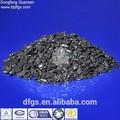 Filtro de carbón activado de antracita Carbón Precio de carbón precios de cáscara de coco carbón activado