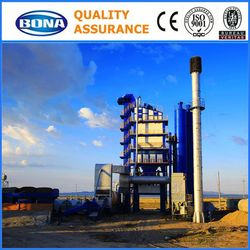 Chian brand new 80tph asphalt mixing plant factory price
