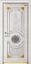 ประตูไม้ที่เป็นของแข็งการออกแบบ