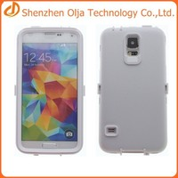 shockproof cover case for samsung s5,high quality cover case for samsung galaxy s5,cell phone case for samsung galaxy s5