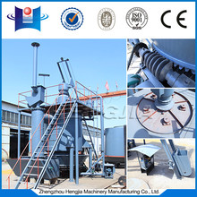Best quality small industrial coal gasifier