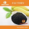 humic acid black urea granules organic nitrogen fertilizer