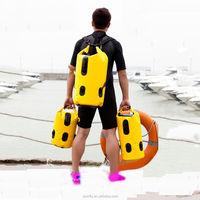 Custom logo printing Outdoor Waterproof Dry Bag