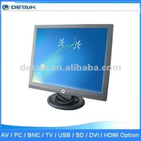 17'' LCD Monitor TFT (lcd monitor) touch screen kit for lcd & monitor