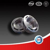 Quality stylish precision casting delta machinery parts