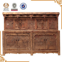 2015 chinese antique furniture handmade chic wood furniture