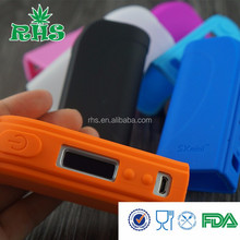 alibaba china new products sx 350 mini box mod silicone case/cover/ protective sleeve for sx mini m class