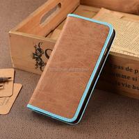 custom PU Folio cover,Leather Case For iPhone 6s Phone Case For iphone 6s mobile case PU for iPhone 6s PU Folio cover