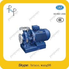 single stage single suction horizontal pipeline centrifugal chemical water pump/Right price