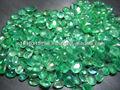 magnífico naturales esmeralda corte de piedras preciosas tamaño de la piedra a 5x7mm 6x8mm aprox lote venta al por mayor