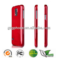 New model arrival PC hard case for Samsung galaxy S5