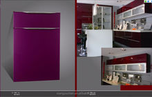 Lacquer modern kitchen cabinet with fine quality!! NEW