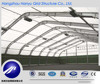 Steel Roof Truss Structure Framework