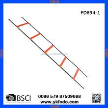 agility ladder, plastic ladder, outdooor training ladder(FD694)