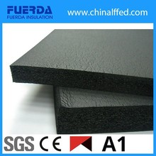 PVC/NBR High Density Rubber Foam rubber sheet rubber product