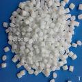 Reciclado de pet( tereftalato de polietileno) granular pe