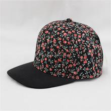 Girls Fashion Flat Bill Snapback Sport Cap/Hat