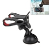 360 Rotation Car Windshield Suction Cup Mount Stand Holder for Cell Phone/ GPS/ Mini Tablet PC