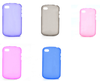 Candy Soft TPU Cell Phone Case for BlackBerry Q10