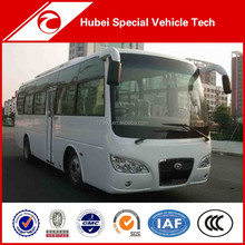 Hot Sale Chufeng Euro 4 33 seat coach bus Passenger Bus