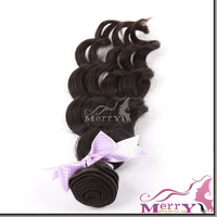 """New arrival 6a 10""""-32"""" inch brazilian wavy hair natural wavy"""