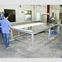 Machine Roll Fabric Cutting Table