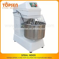 Factory price good quality automatic flour mixer price from Guangzhou