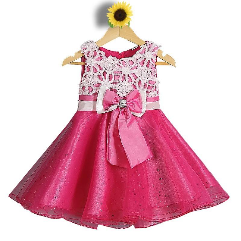 Tulle Flower Girl Dresses Tutorial 48